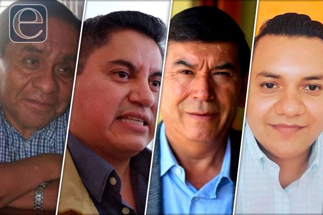 Conoce a los 11 candidatos que buscan la alcaldía de Tehuacán