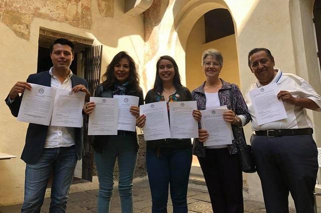 Vecinos de San José Mayorazgo presentarán agenda a candidatos
