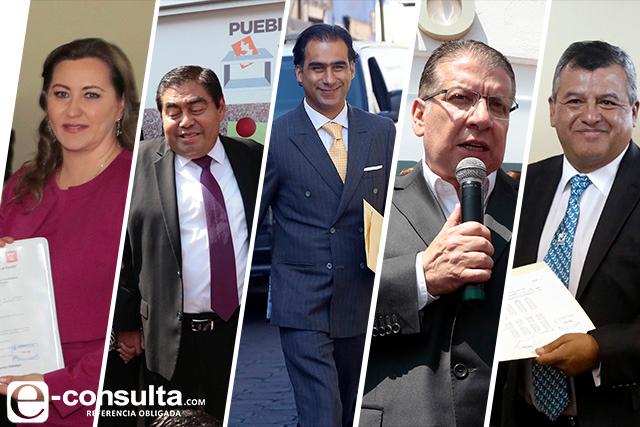 Sorteo decidirá lugar y turno de candidatos en Encuentro Ciudadano