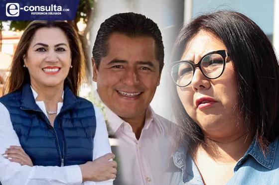 Disputa panista por candidatura en San Andrés amenaza desbordarse