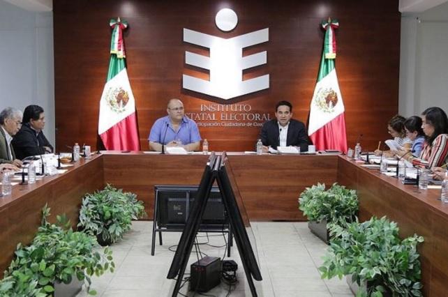 Anulan en Oaxaca 17 candidaturas de sujetos que fingieron ser transgénero