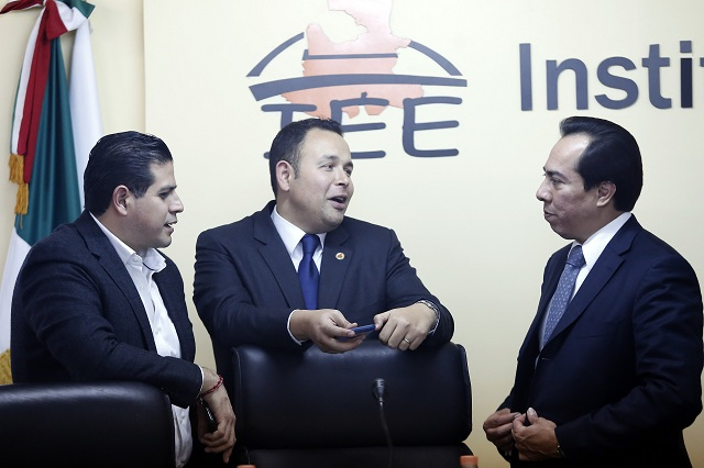 Rechaza IEE plazo de registro para independientes