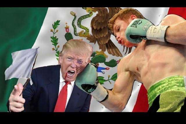 Memes de la polémica batalla del Canelo Álvarez
