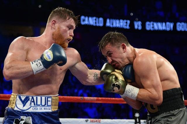 Es oficial: se cancela la pelea del Canelo vs Golovkin