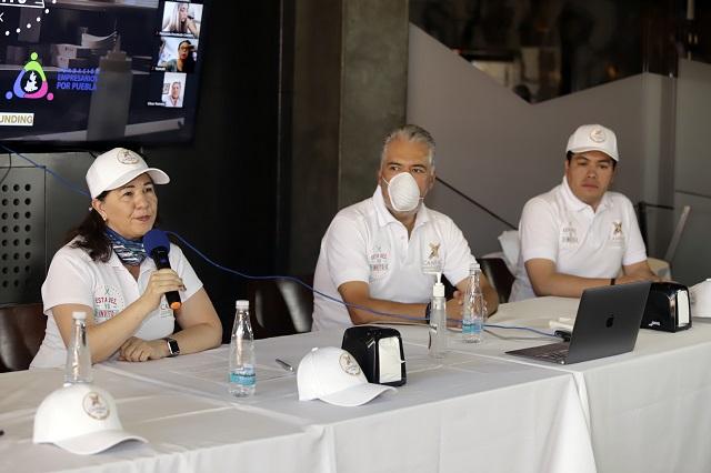 Presentará CCE a Barbosa plan para reactivar al comercio