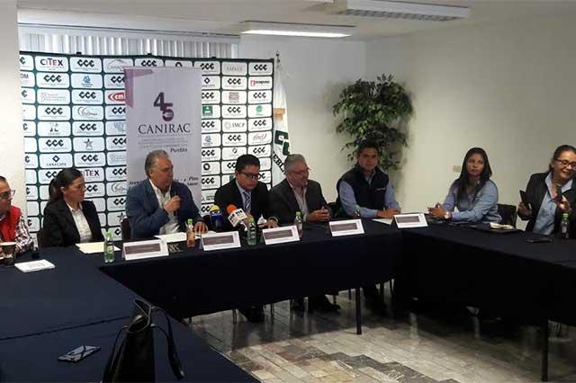 Restaurantes y cafeterías darán manejo integral a residuos: Canirac