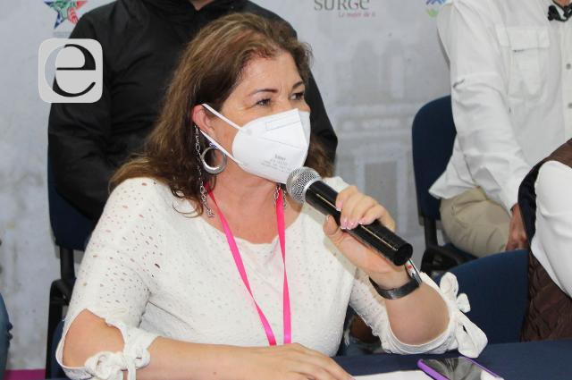 Frenan plan de comida económica para policías municipales de Puebla