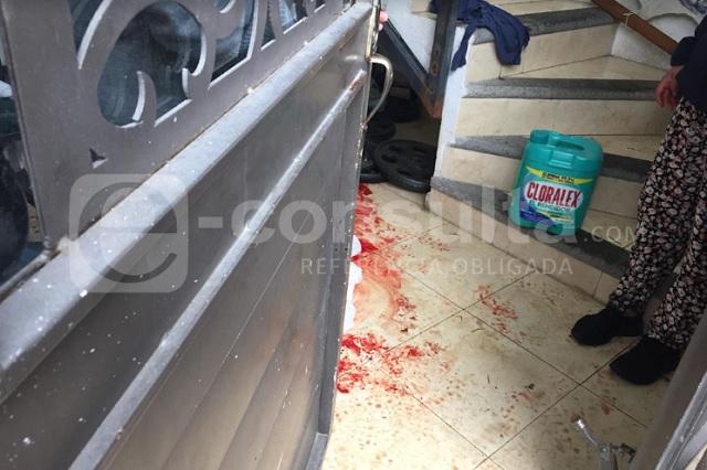 Crean policía comunitaria en Canoa tras asesinato de hermanos