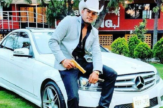 Asesinan al cantante Javier Reyes conocido como El Príncipe Del Corrido