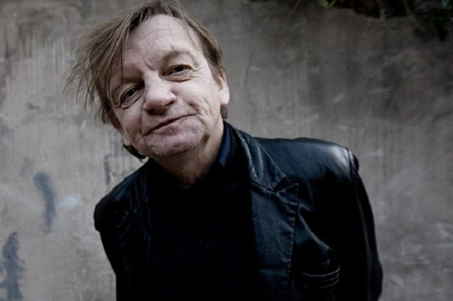 Muere el cantante Mark E. Smith, vocalista de The Fall