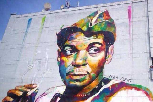 Tuiteros filosofan y cantinflean en aniversario luctuoso de Cantinflas