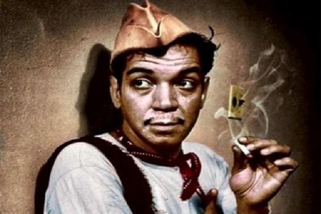 Nietos de Cantinflas impugnarán testamento de su padre