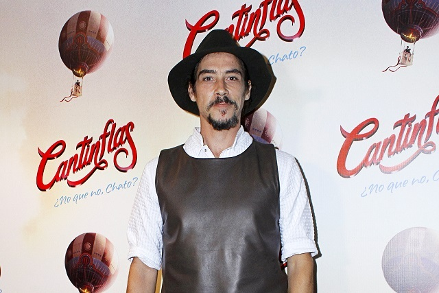 Protagonista de la cinta Cantinflas condenando a 6 meses de prisión