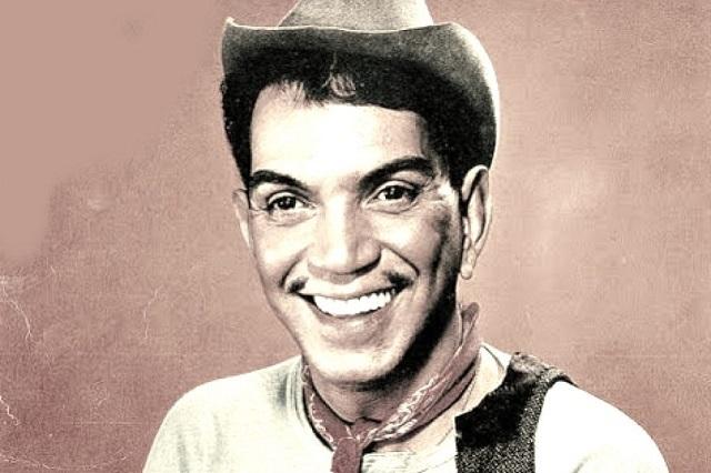 Denuncian que tumba de Cantinflas ha sido profanada