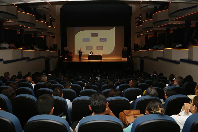 Capacita Ayuntamiento de Puebla en materia de Derechos Humanos