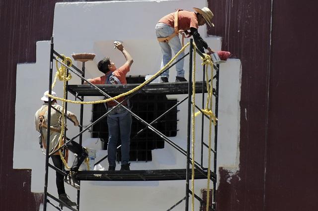 Puebla entre los 4 estados con trabajadores peor pagados
