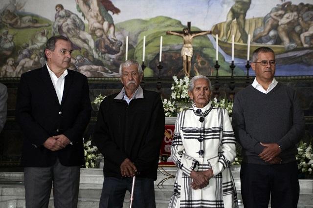 Dos poblanos se ganaron viaje al Vaticano a conocer la Capilla Sixtina