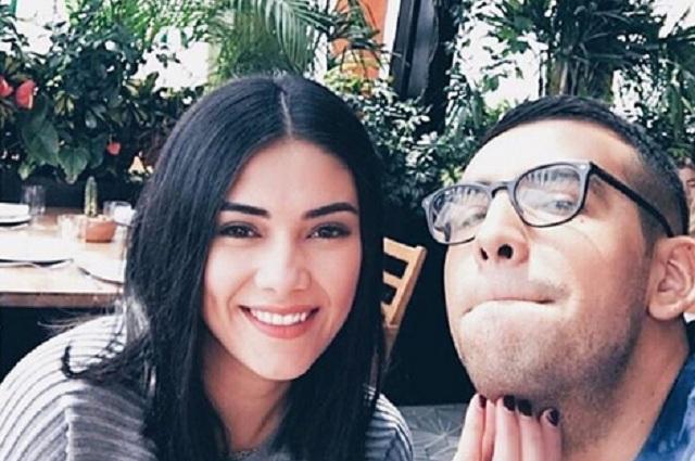 10 fotos de la novia del Capi Pérez y mira cómo la conoció