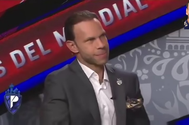 El Capi Pérez se burla del video íntimo de Zague en vivo en Tv Azteca