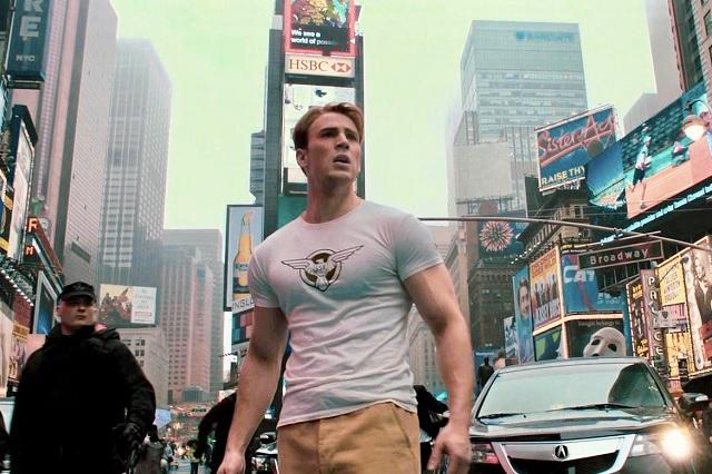 Película del Capitán América pudo haber predicho la llegada del Covid-19