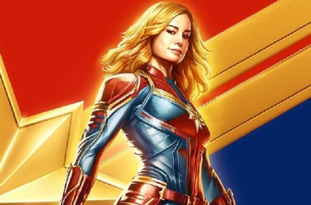Revelan fotos intimas y dicen es Brie Larson, Capitana Marvel