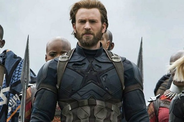Chris Evans dice adiós al Capitán América ¿morirá en Avengers 4?