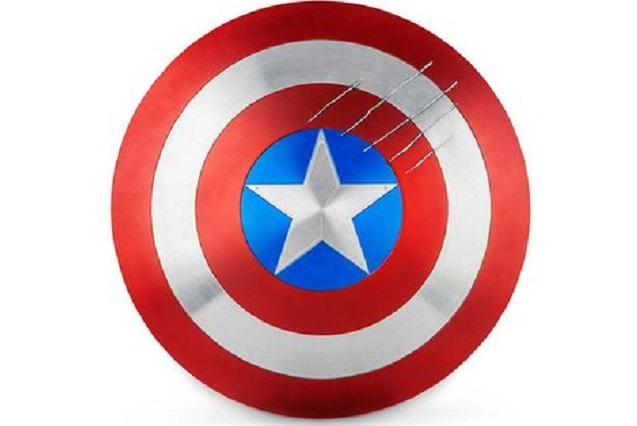 Tv Azteca pasa escena de Capitán América cómo un hecho real