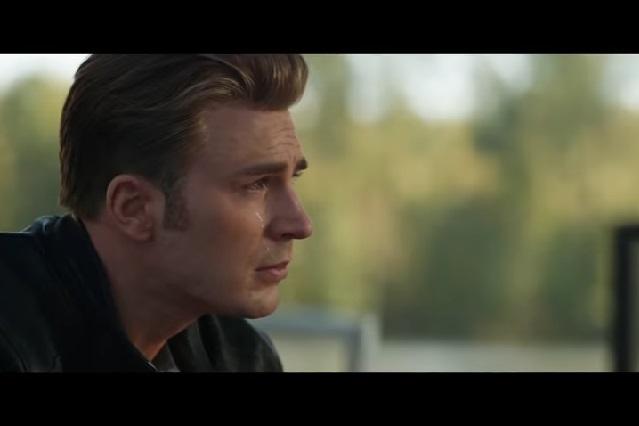Revelan muerte en Avengers: Endgame y sería Capitán América