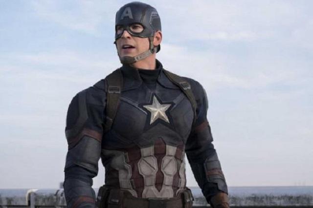 Presentan Capitán América Gay y revelan a quiénes representa