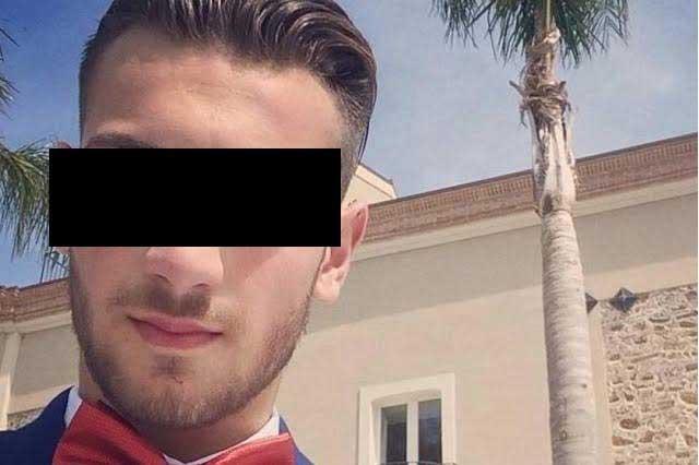 Hijo de capo italiano mata a su mejor amigo por un Me Gusta en Facebook