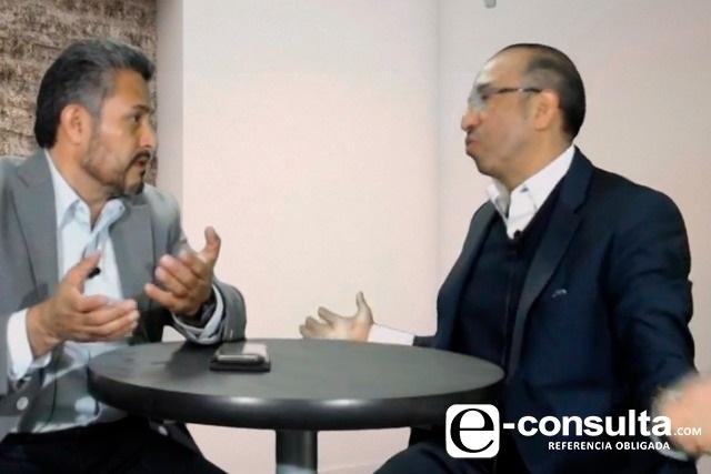 Manuel Jiménez García: de tianguista a dueño del Puebla