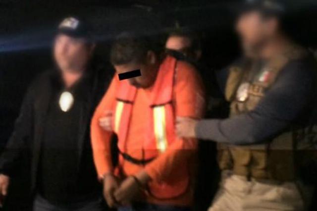 Caen dos de los que participaron en el asesinato de 9 personas en Nuevo León