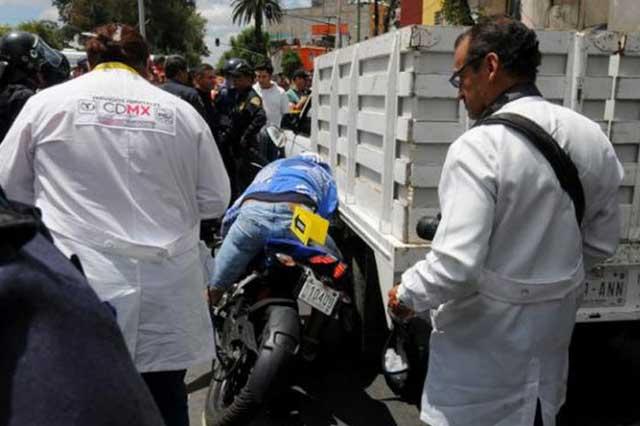 Atrapan a 'justiciero' por muerte de ladrón; es policía