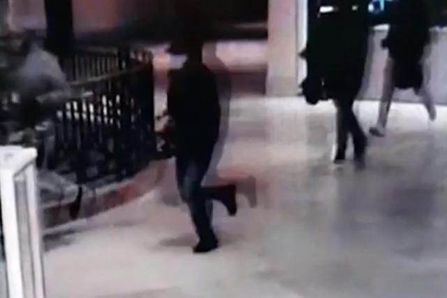 Capturan a 9 mexicanos que robaron una joyería en Uruguay