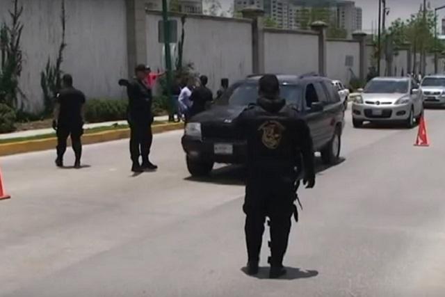 Capturan a un sujeto que violó a una estudiante de la FES Acatlán