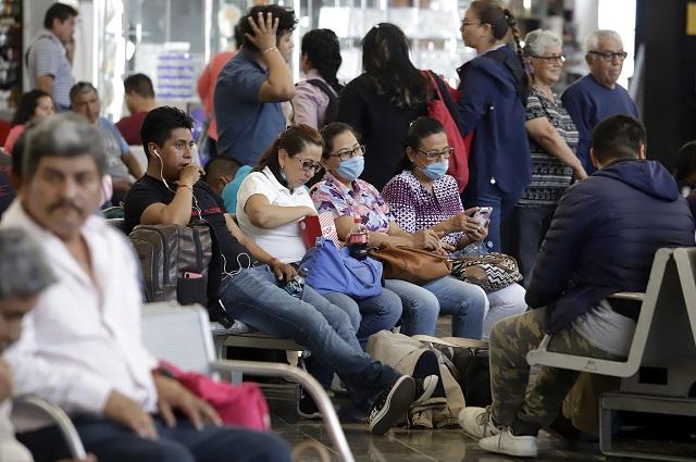 Suben a 9 los casos de Covid19 en Puebla, confirma gobierno