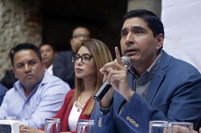 Diputados darán a Ortega Siu informe sobre seguridad