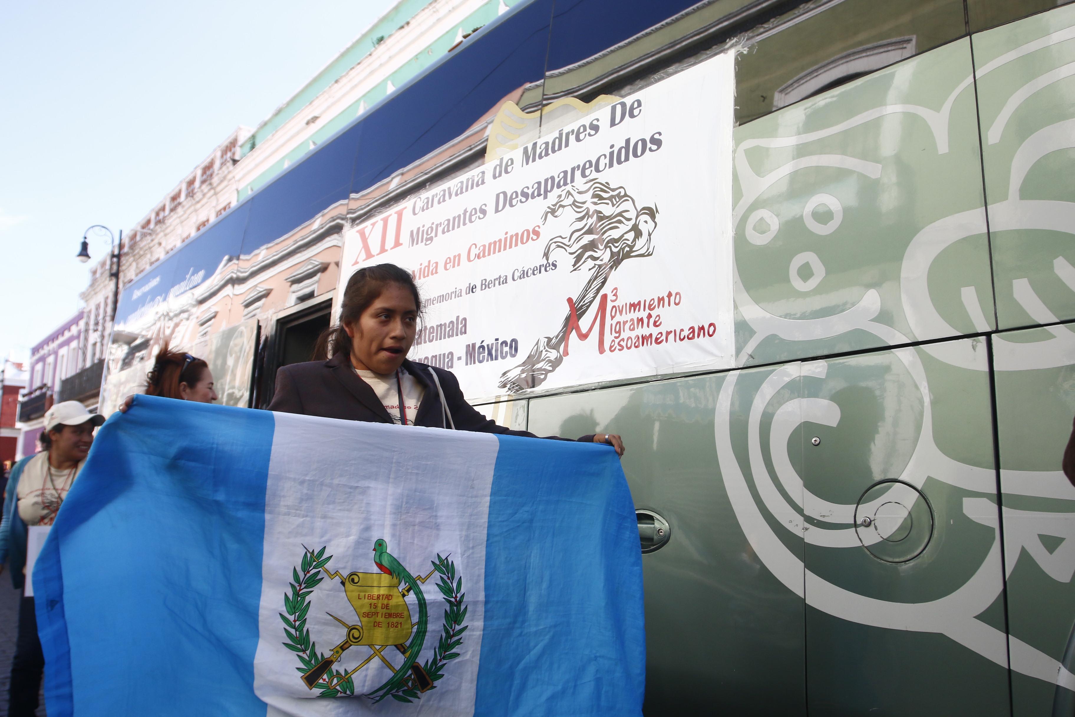 Alistan albergues en Puebla ante retraso de migrantes