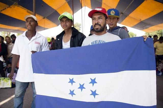 Gobierno estatal atenderá a migrantes a su paso por Puebla: Sedeso