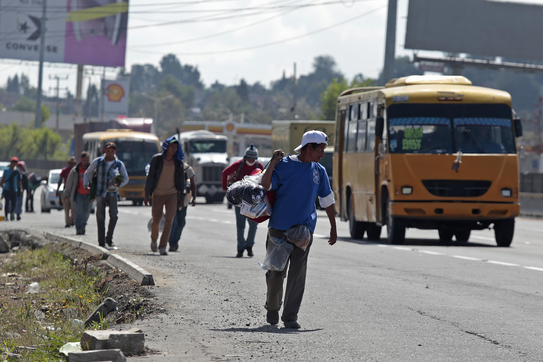 Estudian hacer de Puebla una   Ciudad Santuario para migrantes