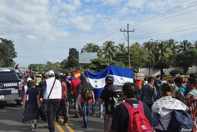 Capturan a la cónsul de Nicaragua por trasladar a 3 migrantes cubanos
