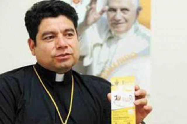 Le dan 90 años de cárcel a sacerdote que violó a 2 niñas en Irapuato