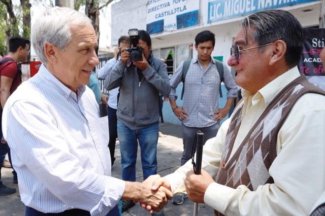 Inicia Cárdenas Sánchez cierres de campaña regionales
