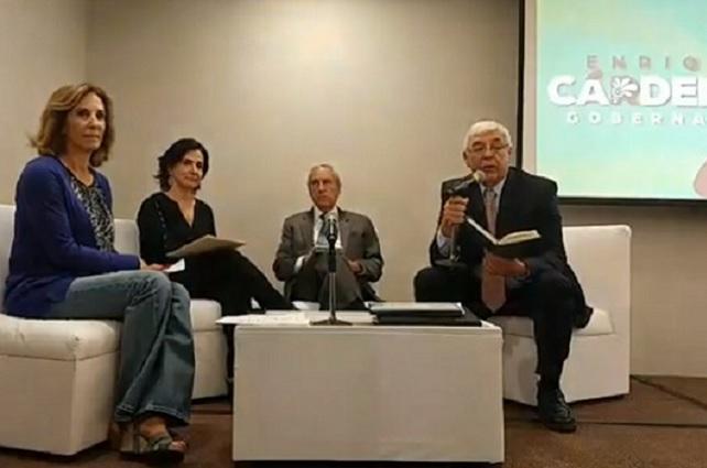Sufre Puebla por inseguridad, coinciden ong's con Cárdenas