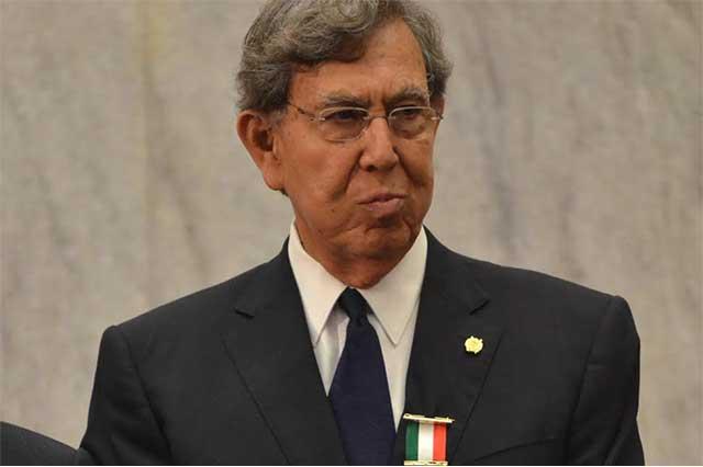 Critica Cárdenas que EPN se muestre sumiso ante Donald Trump
