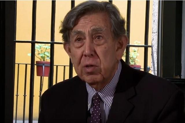 Improvisado y no cuidado, operativo en Culiacán: Cuauhtémoc Cárdenas