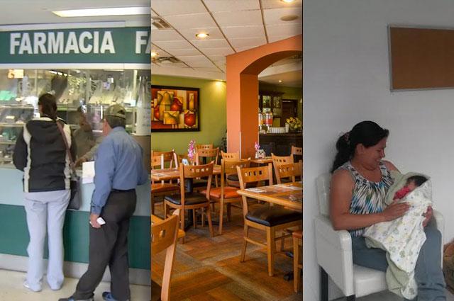 Hospitales de Puebla carecen de farmacias, lactarios y cafeterías