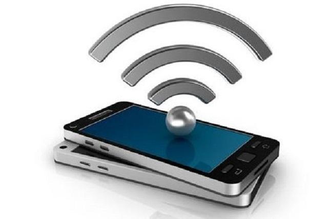Desarrollan herramienta para cargar celulares con wifi