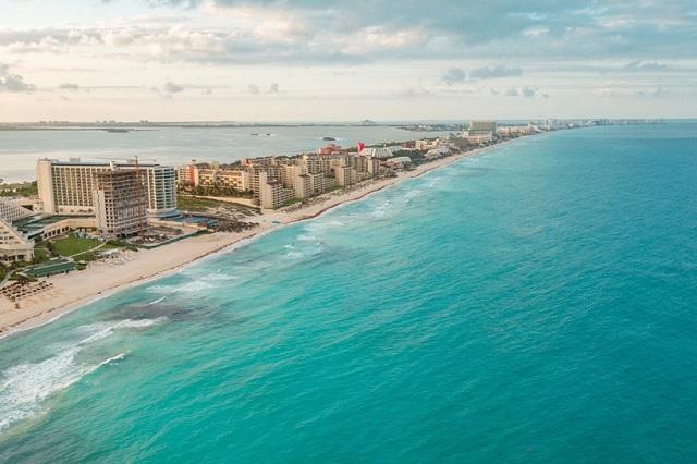 Caribe mexicano prepara paquetes 2x1 para viajar tras la pandemia