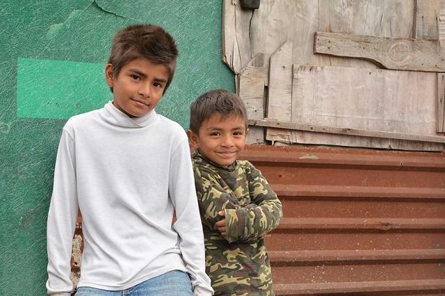 Foto / caritas.org.mx